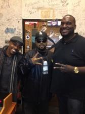 Will Packer x Ice Cube x DJ Boss Player