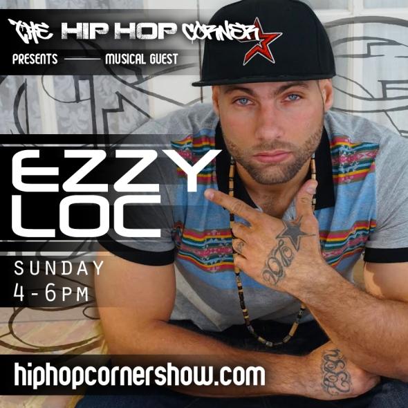 Ezzy Loc Flyer