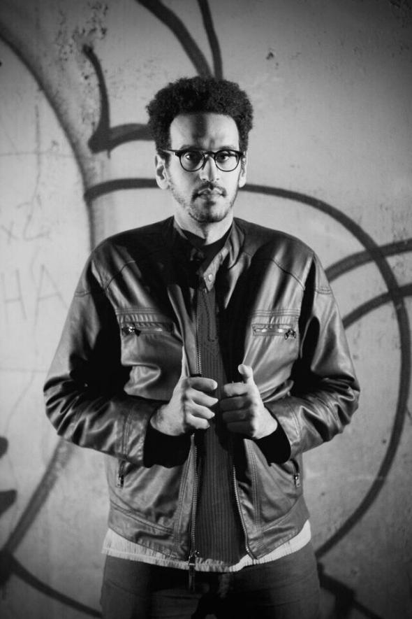 DJ Amenra